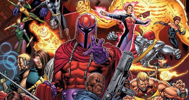 La Era de Apocalipsis: el 'crossover' que revolucionó a la Patrulla-X en los 90