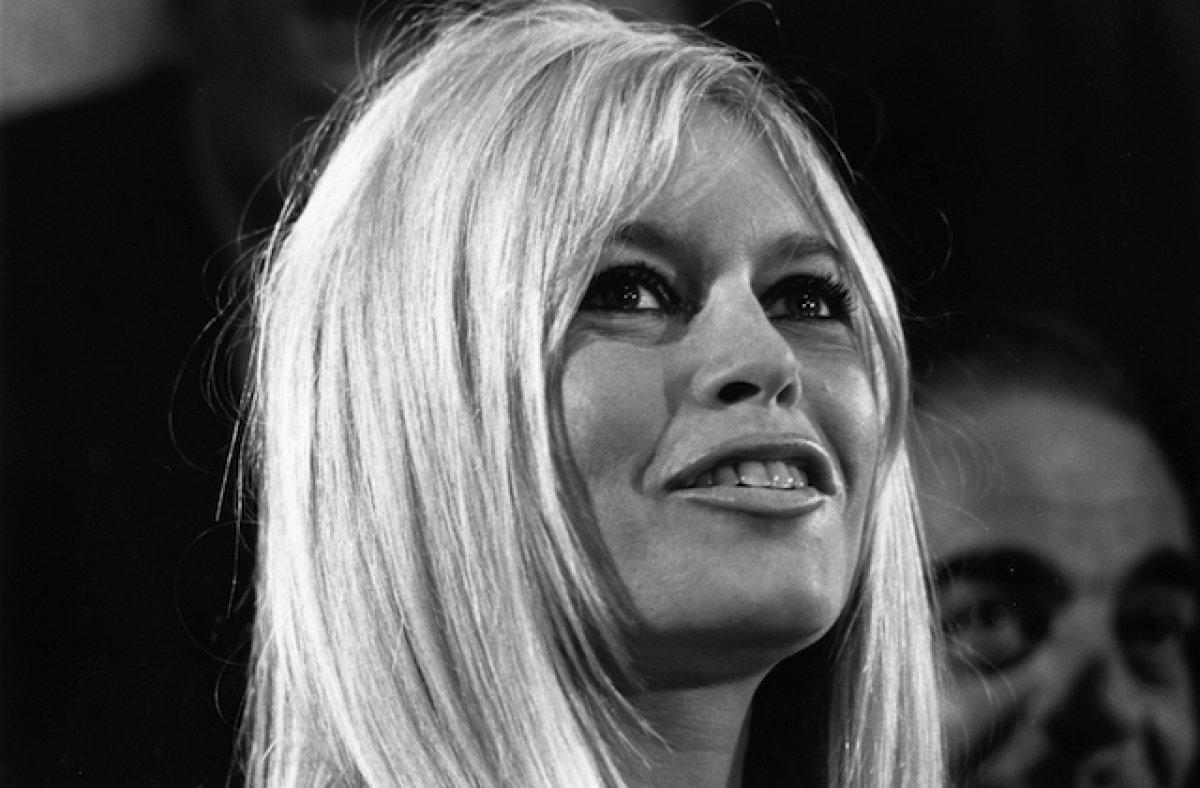 As Ha Envejecido Brigitte Bardot La Sex Symbol Que Huy
