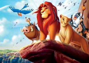 El Rey León tendrá versión de imagen real