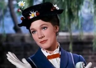 Mary Poppins Returns da sus primeros pasitos