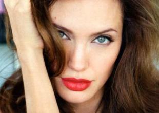 5 datos sorprendentes que no sabías (o no recordabas) sobre Angelina Jolie