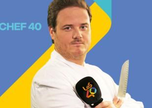 En LOS40 nos ponemos 'cocinitas' ¡con CHEF40!