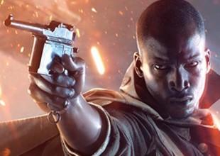 Battlefield 1 es todo lo que un shooter puede ofrecer
