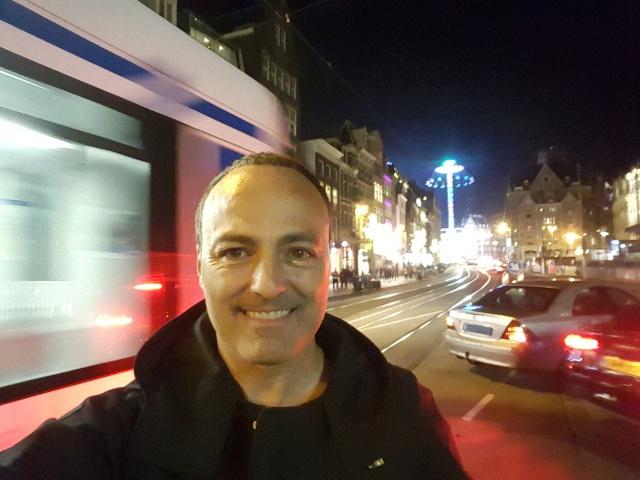 Nuestro viaje a Amsterdam, en imágenes