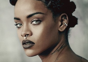 Rihanna tiene nuevo single, Love on the brain