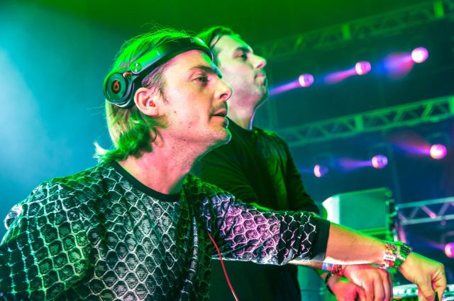 Te descubrimos lo nuevo de Axwell & Ingrosso!!