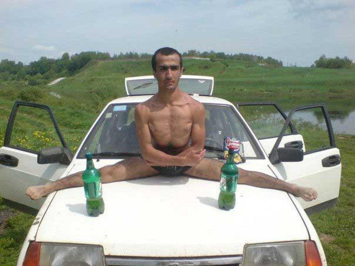 Ver perfil solteros rusos recientemente