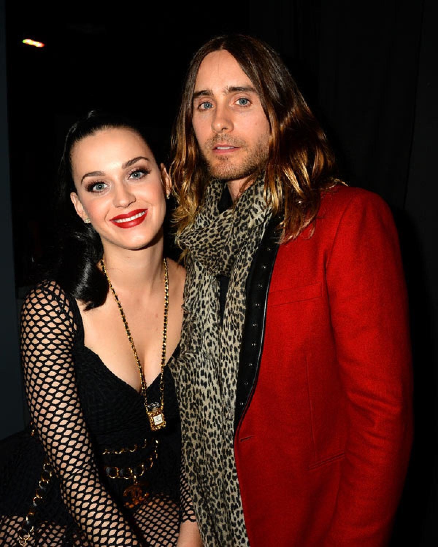 Los 10 novios más famosos de Katy Perry