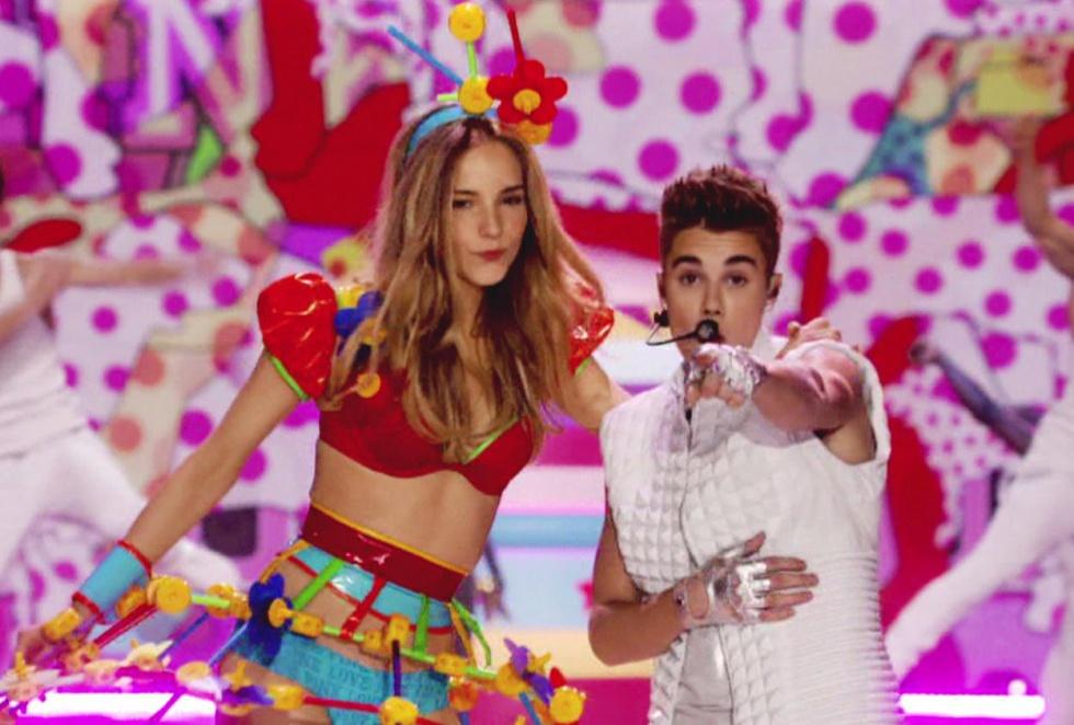 Las 20 mejores actuaciones musicales del desfile de Victoria's Secret