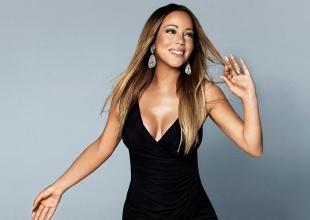 La dieta de Mariah Carey te va a dejar con la boca abierta