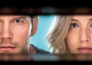 El trolleo de Chris Pratt a Jennifer Lawrence te hará llorar (de la risa)