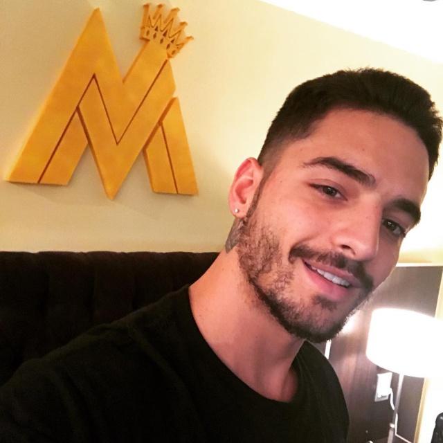 Maluma se compara con Jesucristo | Actualidad | LOS40 Justin Timberlake Instagram