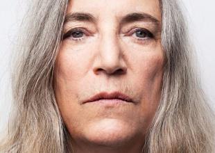 Patti Smith pondrá voz a Bob Dylan en los Premios Nobel