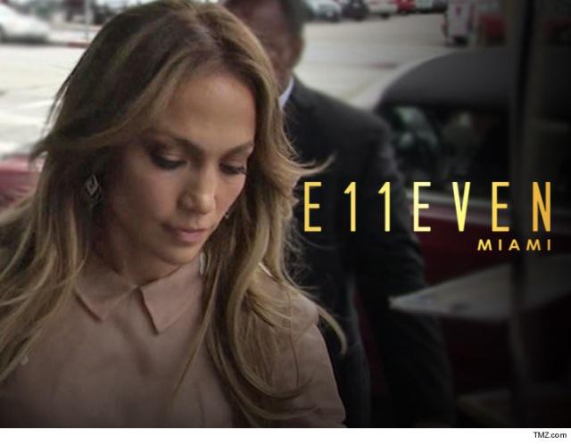 Jennifer Lopez cancela un concierto de 1M$
