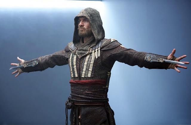 La adaptación de Assassin's Creed y dos películas de animación, los estrenos de la semana