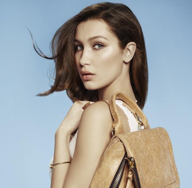 Bella Hadid se apunta a diseñar para una marca 'indie'