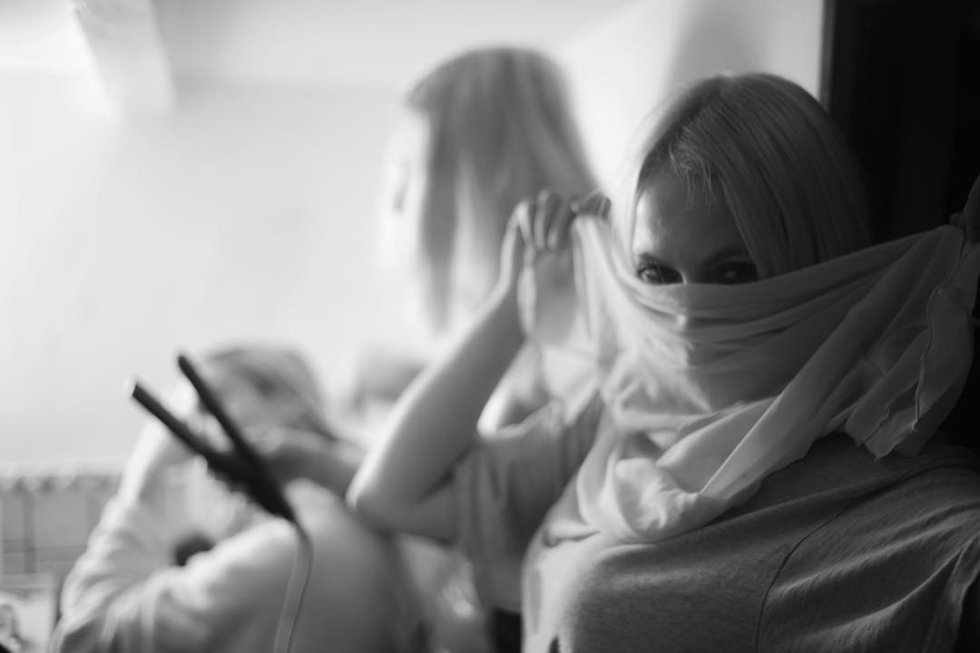 El proyecto musical de Daniela Blume: transgresor y provocativo