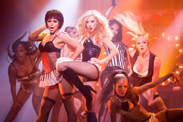 8 canciones de películas musicales del siglo XXI