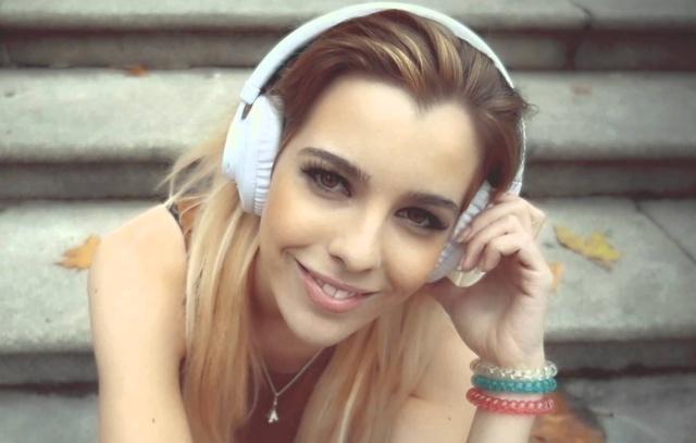 ¿Qué ha sido de Rocío Cabrera, ex integrante de Sweet California?