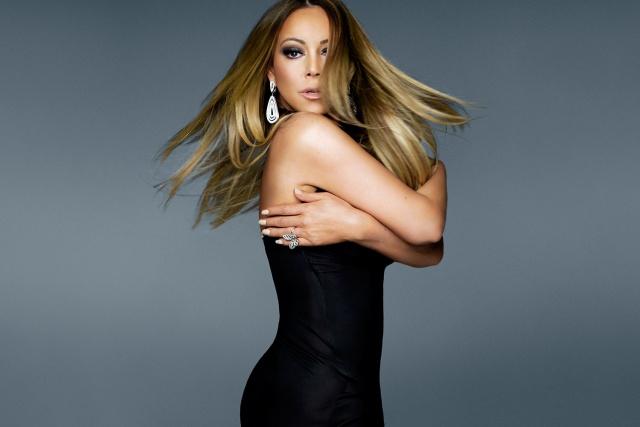 Mariah Carey dice adiós a las redes sociales