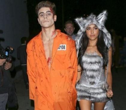 ¿Es esta la pareja sustituta de Justin Bieber y Selena Gomez?
