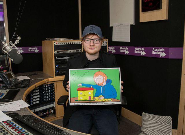 Alucina con las 7 revelaciones que ha hecho Ed Sheeran en su vuelta