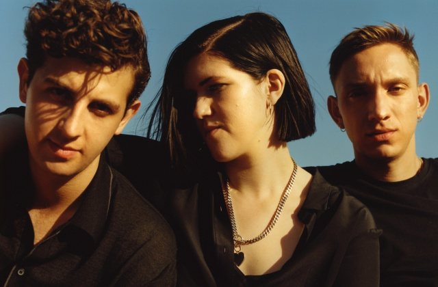 10 gifs para explicarte el brillante 'I See You' de The xx