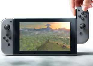 Nintendo Switch: 5 respuestas rápidas sobre la nueva consola de Nintendo