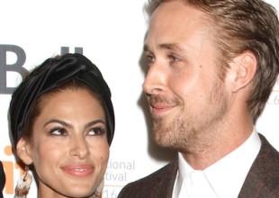 Las 6 pedazo de frases románticas que ha dedicado Ryan Gosling a Eva Mendes