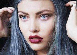 9 modas sorprendentes (como teñirse el pelo con Nutella) que arrasan en Instagram