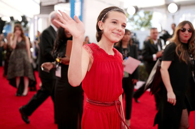 Millie Bobby Brown, ¿la nueva promesa de Hollywood?