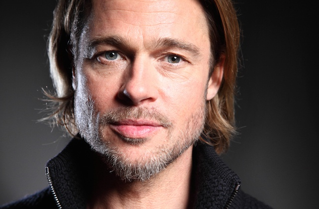Confirmarían relación amorosa de Kate Hudson y Brad Pitt