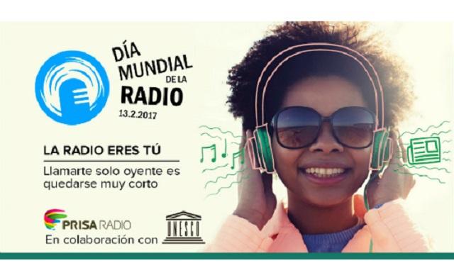 Mensaje de la UNESCO en el Día Mundial de la Radio