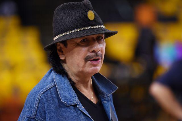 Santana dice que Beyoncé no canta; luego rectifica