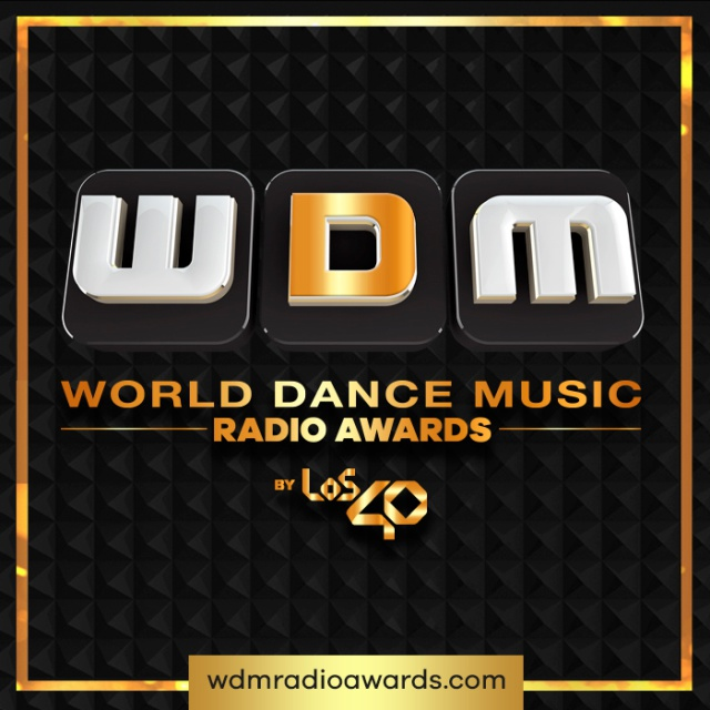 Llegan los World Dance Music Radio Awards con David Guetta, Martin Garrix o Steve Aoki!