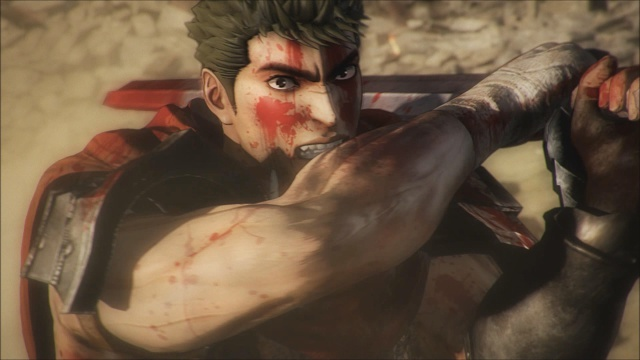 Berserk and the band of the Hawk: una serie hecha a la medida de Tecmo Koei