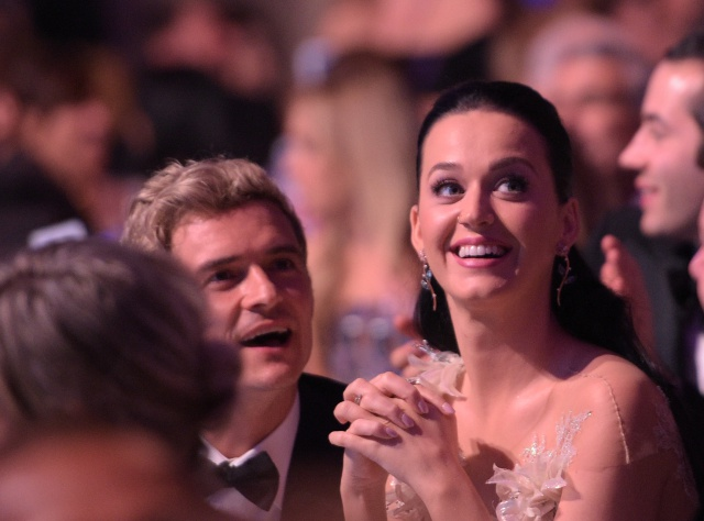 Katy Perry y Orlando Bloom han roto, y así ha reaccionado el actor