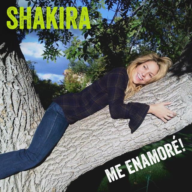 """Résultat de recherche d'images pour """"shakira me enamore"""""""