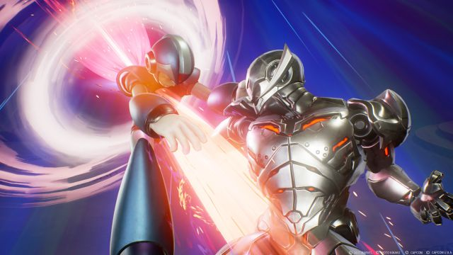 Hemos jugado a Marvel VS Capcom Infinite