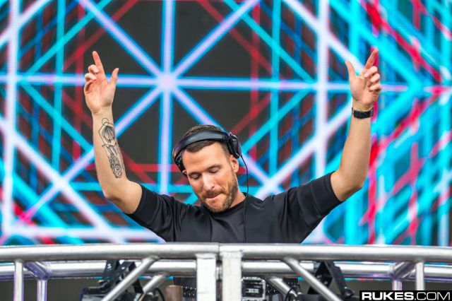 Don Diablo tiene una exclusiva que dar en World Dance Music