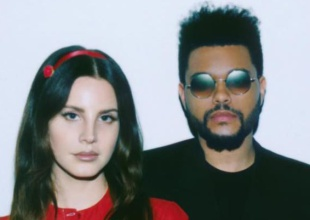 Lana Del Rey - Lust For Life ft. The Weeknd [2017]