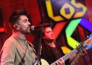 El cantante colombiano estrena LOS40 LIVE SHOW, un formato íntimo y súper especial