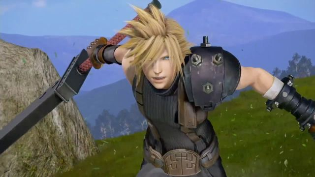 Dissidia Final Fantasy llegará a PS4