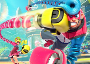 Nintendo sorprende con este 'Punch Out' cargado de muelles