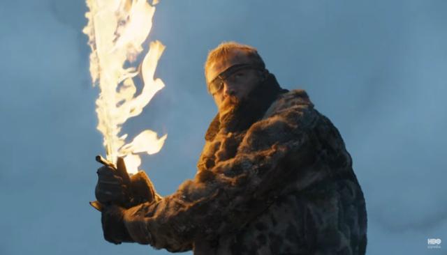 Revelan nuevo trailer de Juego de Tronos