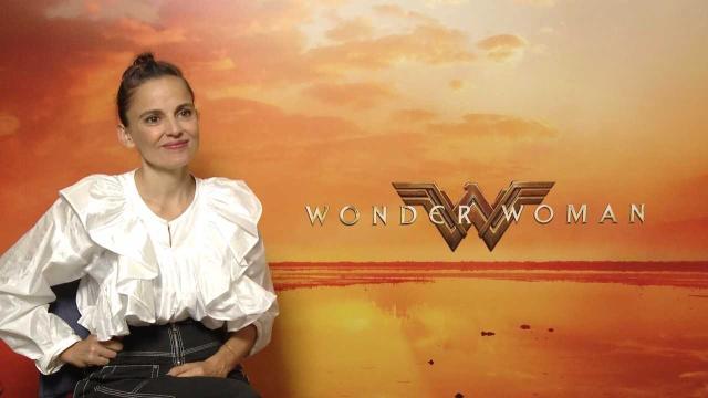 Hablamos con la actriz del estreno del verano y de las curiosidades de su rodaje más grande hasta la fecha