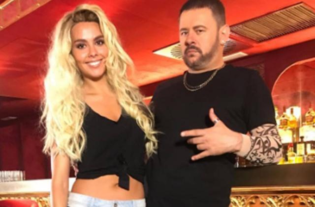 El éxito de Shakira y Maluma, versionado en 'Zapeando'