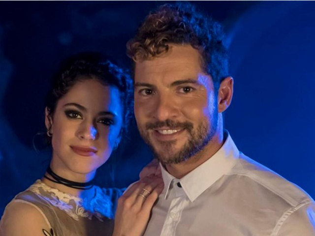 David Bisbal, Tini, Robin Schulz, James Blunt y Monarchy lo van a intentar todo