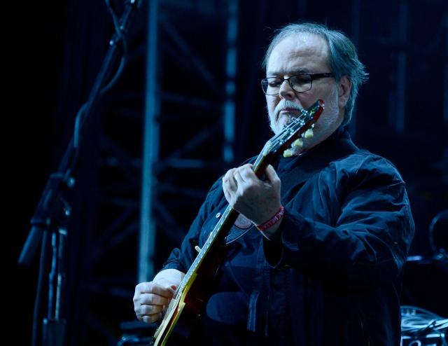 Muere el guitarrista Walter Becker, cofundador de la banda Steely Dan