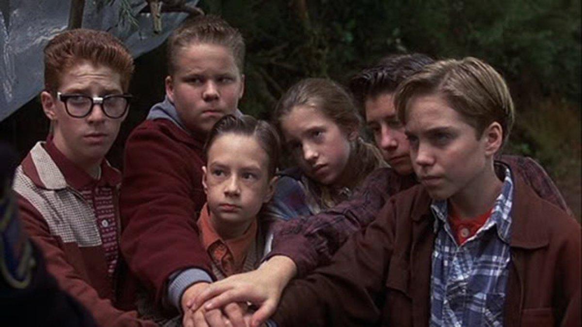 Así están los niños de la serie original 'IT', 27 años ...